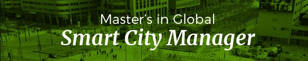 BlockBIM Master´s in Global Smart City Manager Zigurat