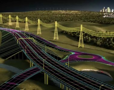 Civil 3D Tutorial Master's in Global BIM Management for Infrastructure Projects