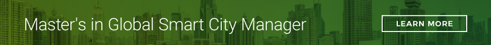Click to go to Master's in Global Smart City Manager