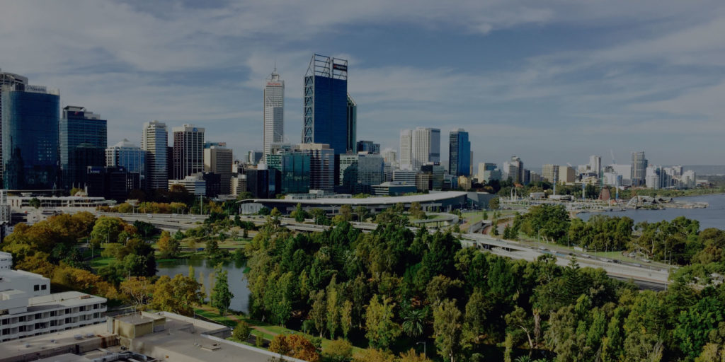With Deloitte's CitySynergy™ we can build greener and smarter cities