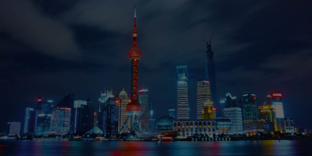 Digtial Transformation Lessons from China