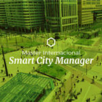 Máster smart city manager