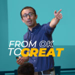 James Basha - ok to great