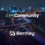 infrastructure BIM Bentley