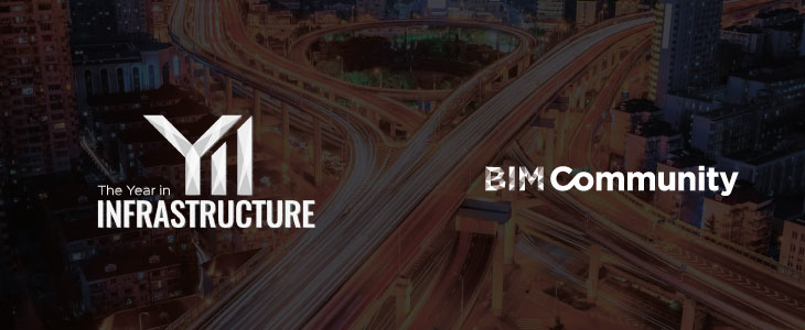 BIMCommunity Year in Infrastructure