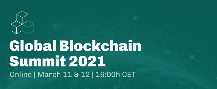 Global Blockchain Summit 2021